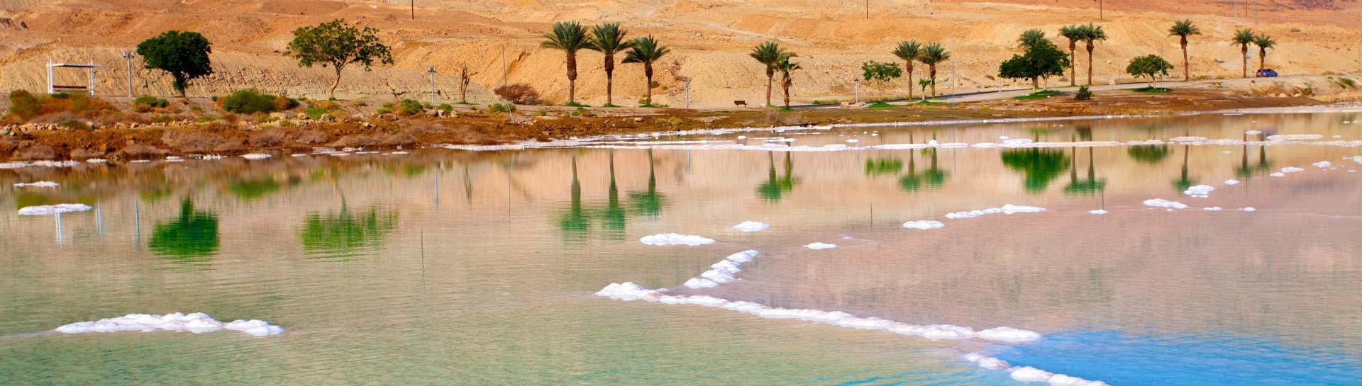 Totes Meer Sehensw 252 Rdigkeiten Salz Schlamm Und Masada