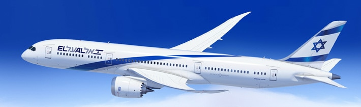 Meet Our Fleet - About EL AL | EL AL Airlines
