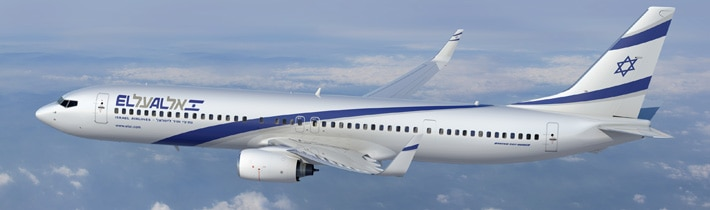 Meet Our Fleet - About EL AL | EL AL Airlines