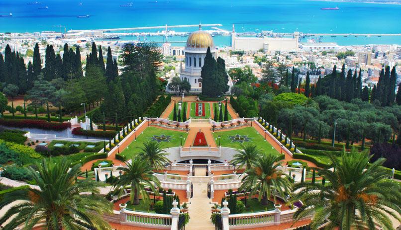 israel villes touristiques