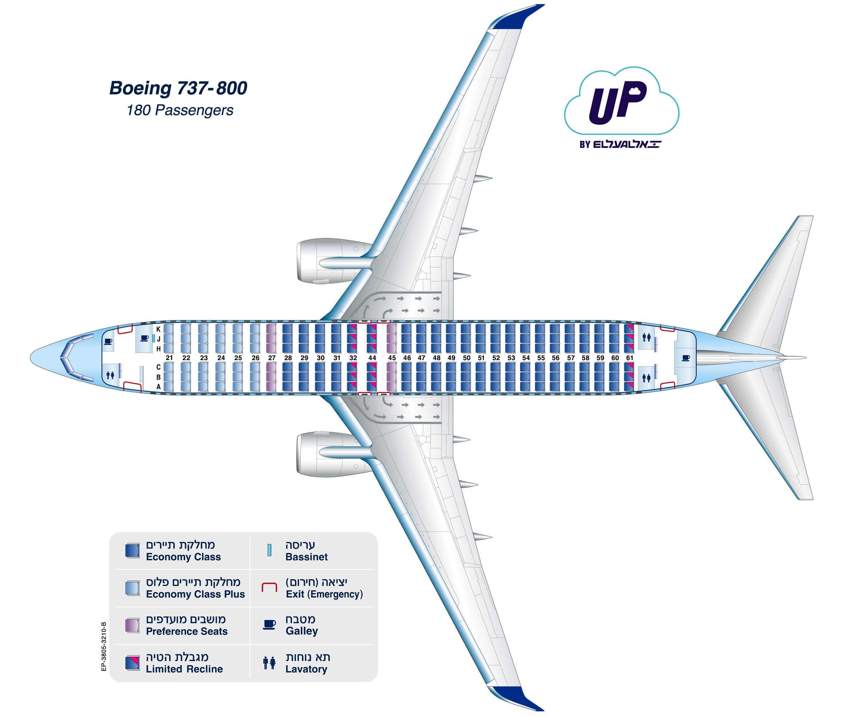 Boeing 737 900 Seating Chart United | Car Interior Design