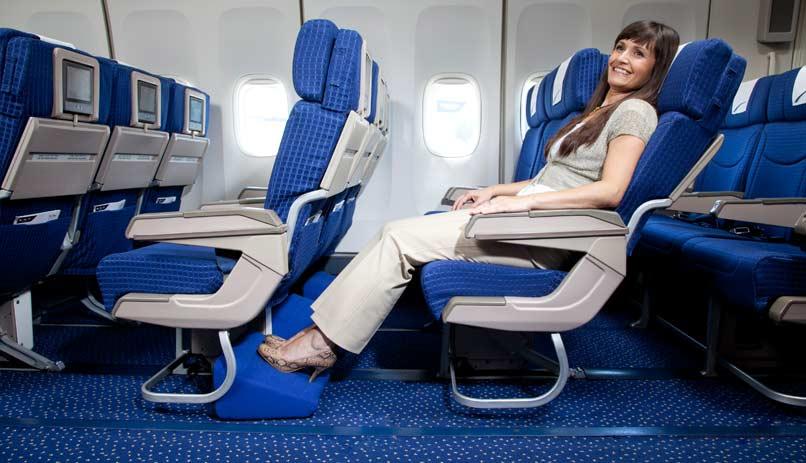 Preferred Seats Unique Services El Al Airlines