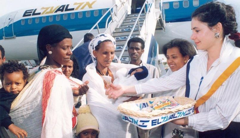 Картинки по запросу יהודים אתיופים