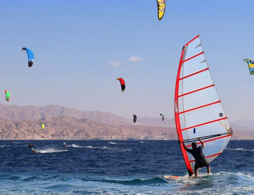 24 Hours of endless fun in Eilat