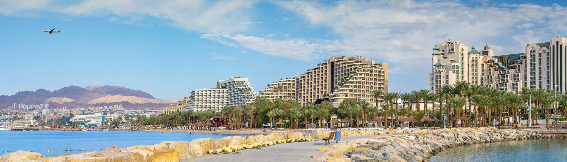 ​​​​​ City of Eilat: Let the sunshine in