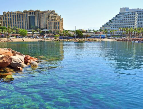 ​​​​​​​​​​​​​​​​​​​​​​​​​​​​​​​​​​​​​Hot Tunes in Eilat: end the summer on a high note!