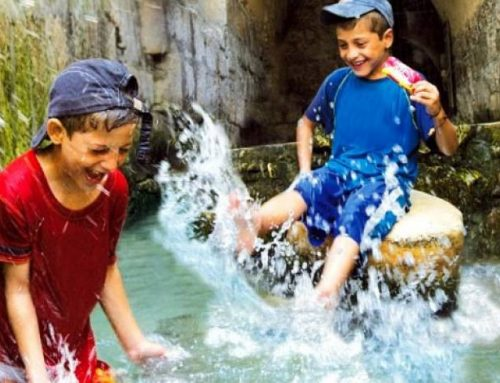 Jerusalem for families: 24 hours of fun