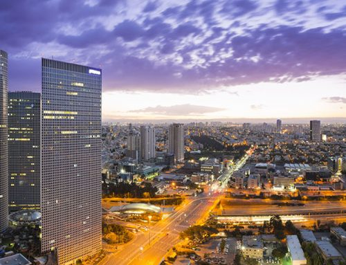 The Startup Nation: High Tech in Israel