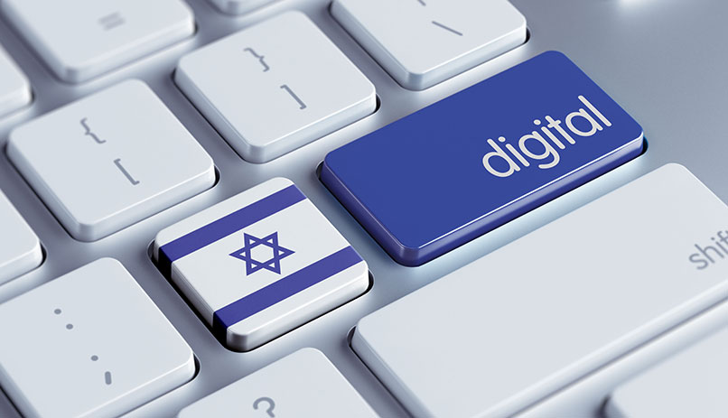 The Israeli Ecosystem is flourishing