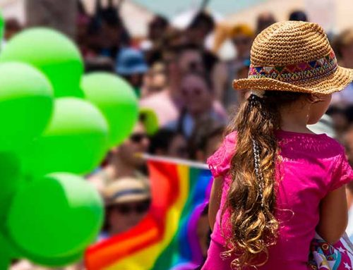 Pride Month in Tel Aviv – All The Events